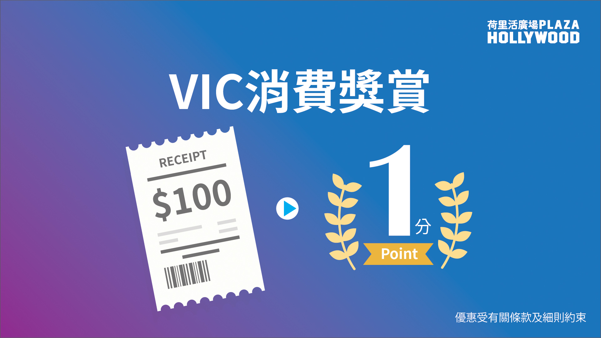 VIC special 1